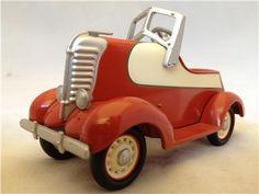 60 Best Kiddie Car Classics Images Antique Cars Model Trains