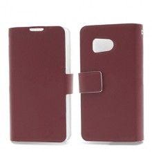 Capa Ascend Y300 U8833 - Tipo Livro Vermelho 10,99 €