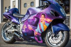 Reign In Purple : Photo Prince Images, Pictures Of Prince, Purple Love, All Things Purple, Prince Paisley Park, Prince Tattoos, Bike Pic, Handsome Prince, Soundtrack To My Life