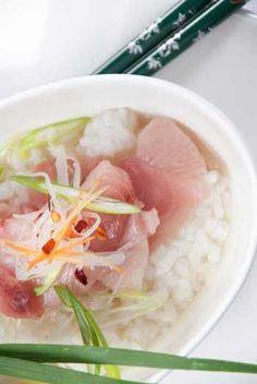 ... rice rice pudding tex mex rice cakes yellowtail sashimi on rice
