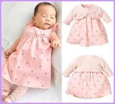 Alfabeto carrera No es suficiente  Resultado de imagen para NIÑA RECIEN NACIDA ROPITA | Baby fashion, Toddler  outfits, Baby girl dresses