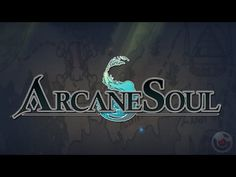ArcaneSoul - iPhone/iPod Touch/iPad - Gameplay - YouTube окружение платформер