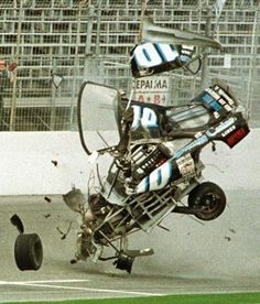 Deadly NASCAR Crashes | 8th December 2012 - AtFreeForum: All servers are upgraded to run using ...