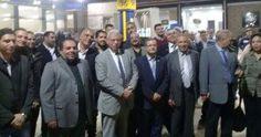 مصر للبترول: افتتاح 60 محطة وقود تابعة للشركة باستثمارات 240 مليون جنيه -                                                                                               كتب احمد أبو حجر…