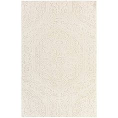 Give a luxurious appeal to your living space with the exquisite design details of this beautifully textured Mohawk Home Francesca Cream Area Rug. Farmhouse Area Rugs, Mohawk Carpet, Mohawk Home, Cream Area Rug, Subtle Textures, Indoor Rugs, Online Home Decor Stores, Colorful Rugs, Rug Size
