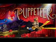 Puppeteer | Primer contacto - http://j.mp/1bfrE3u