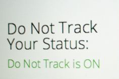 Starting today, Yahoo will not honor Do Not Track settings   The Verge