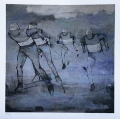 Produkter – Galleri Nobel Painting, Art, Kunst, Art Background, Painting Art, Paintings, Performing Arts, Painted Canvas, Drawings