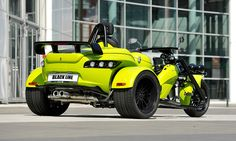 rewaco Trike - Gebrauchte Trikes - Trikevermietung