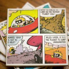 Hobbesian World Of Mormon Cricket >> 16 Delightful Calvin And Hobbes Images In 2019 Calvin Hobbes
