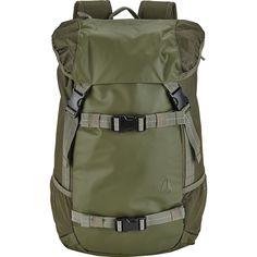 Nixon Landlock II Backpack   Olive