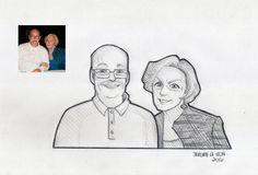 Jerome Sample 2 #Hier können Sie sich einen Eindruck über die Qualität der Zeichnungen von Jerome machen#