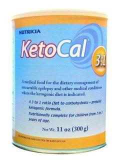 Ketocal 3.1 300g Qty 6