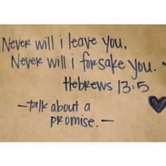 Talk about a promise! words-of-wisdom