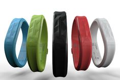 This Bluetooth connected wristband allows full customization when it comes to notifications so you can know every single call and text you receive. Complete with a USB charger this is the gadget for the gentleman who is always connected.