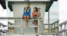 Photoshoot for JOLYN CLOTHING photographer Heather Gildroy at heathergildroypictures.com . Wardrobe Stylist: Mallyce at mallyce.com Models: Jenna Balestar & Nicole Inman #jolynclothing #swimwear #mallycexjolyn #prints #swim #athletic #model #onesie #onepiece #bikini #80s #competitive #swimming #surfing