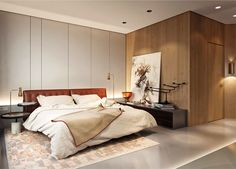 Penthouse in Kiev by S&T Architects on Behance