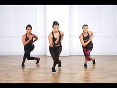 20-Minute STRONG by Zumba® Cardio and Full-Body Toning Workout | OurStyle