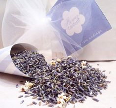 WEDDING LAVENDER flower confetti, biodegradable, dried lavender, Something Blue wedding toss, for fairy tale endings
