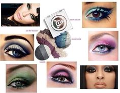 Love the new Mary Kay @ Play Baked Eye Trios!!! www.marykay.com/anew.you
