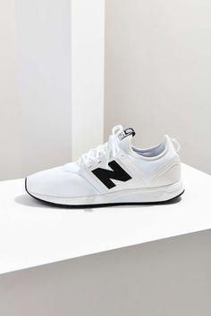 new balance 247 damen white