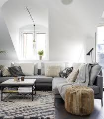 grey white wood livingroom - Google zoeken
