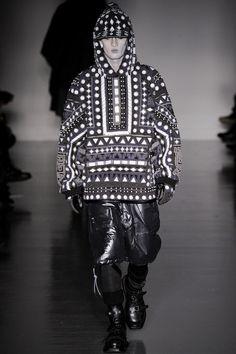 KTZ   Fall 2014 Menswear Collection   Style.com