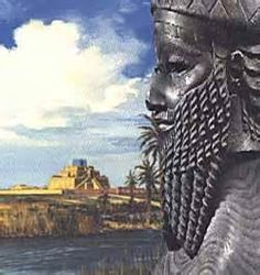 akkadian empire art - : Yahoo Image Search Results