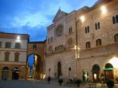 Foligno Italy...my namesake!  My Uncle went many years ago, and said it was such a beautiful town.