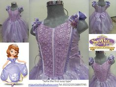 Sofia the First Once Upon A Princess by miguelzottoyahoocom, $100.00