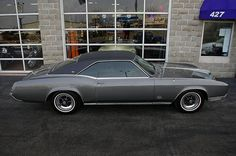 1967 Buick Riviera 2 Door Hardtop at Fast Lane Classic Cars