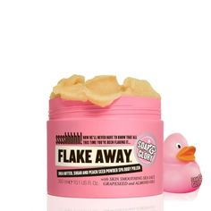 FLAKE AWAY™ #SGSpringQueen