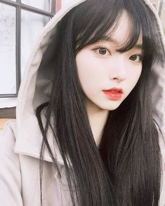 Story about a 21 years old girl name y/n who born in Japan and move t… - EMMA PARK - Mode Ulzzang, Ulzzang Korean Girl, Cute Korean Girl, Cute Asian Girls, Cute Girls, Korean Beauty, Asian Beauty, Old Girl Names, Girl Korea
