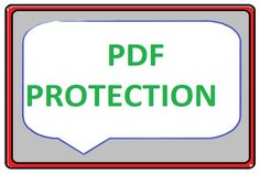 datacopyprotect: copy protection with drm policy for pdf for $5, on fiverr.com