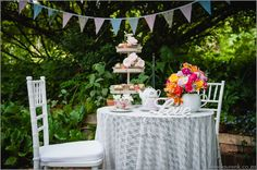 Cute, colourful and oh-so gorgeous, this whimsical teatime engagement shoot is a must-see! Yummy Eats, Couple Shoot, Engagement Shoots, Couple Photography, Event Decor, Tea Party, Whimsical, Table Decorations, Couples