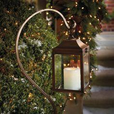 Pathway Carriage Lantern