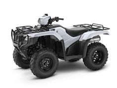 New 2017 Honda FourTrax Foreman 4x4 ATVs For Sale in Texas. At Honda, we have a whole stable full of great all-terrain vehicles, but the Honda Foreman has long been the real workhorse that demanding users go to when the going gets tough. It's strong, rugged, famously reliable. Plenty of riders will find it the perfect size for both work or fun. Plus, its superior Honda engineering means you get more performance out of this ATV than some of the of the competition's bigger, heavier models.