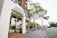 Fiori Apartments Parramatta   Parramatta Heritage Centre, Sydney    Parramatta Accommodation