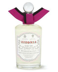Penhaligon's+Zizonia+Perfume+EDT+3.4oz+100ml+Unboxed+TESTER*
