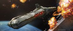 Star Wars: Armada Fleet Command A Preview of the Phoenix Home Expansion Pack for Star Wars™: Armada Nave Star Wars, Star Wars Rpg, Star Wars Ships, Star Wars Rebels, V Wings, Constellations, Star Wars Spaceships, Starship Concept, Star Wars Design
