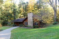 Lily Pond - Mill Creek Park - Birch Hill Cabin