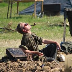 Sit back relax and enjoy the experience. The War and Peace Revival The greatest celebration of military history and vintage lifestyle on the planet. #military #vehicles #militaryvehicles #livinghistory #tradestalls #homefront #models #vintage #history #historic #merchandise #weapons #tanks