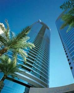 Oasis Beach Tower, Dubai, United Arab Emirates