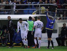 Welcome to Ochiasbullet's Blog: Real Madrid accept Copa del Rey expulsion