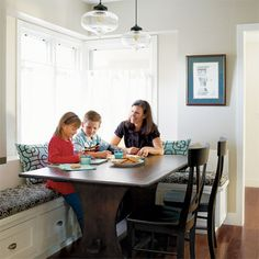 Photo: Joe Schmelzer | thisoldhouse.com | from A Kitchen With the Same Size but Sunnier Spirit