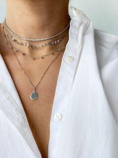 Chain, Jewelry, Jewlery, Jewerly, Necklaces, Schmuck, Jewels, Jewelery, Fine Jewelry