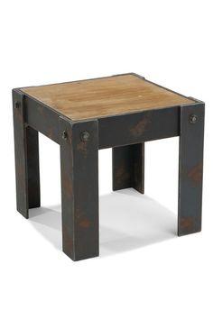 Moe's Home - Bolt End Table - Hautelook