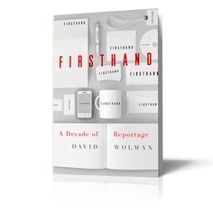 Firsthand | Book Designers