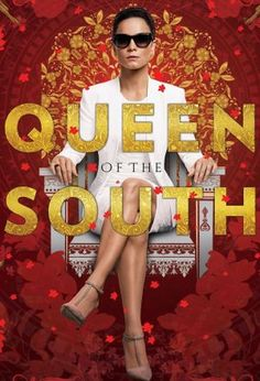 Queen of the South (2016) USA