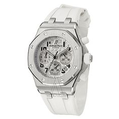 """Audemars Piguet Royal Oak Offshore. This right here is the definition of """"Time is money"""" It will set you back an arm and a leg!"""